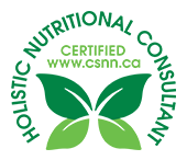 Holistic Nutritional Consultant